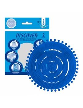 Discover Çok Amaçlı Koku Giderici Pisuvar Plastiği 2 li Quenn
