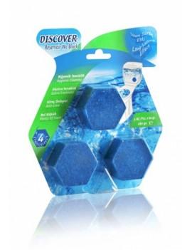 Discover Rezervuar Bloğu 360gr