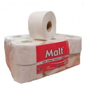 Malt Mini Jumbo Tuvalet Kağıdı 12 li
