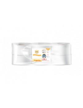 Lipa Mini Jumbo Tuvalet Kağıdı 12 Li