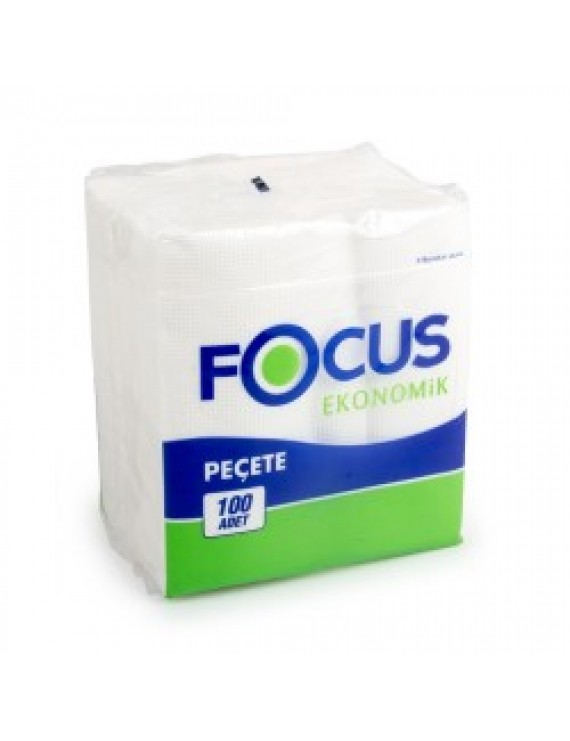 Focus Servis Peçete