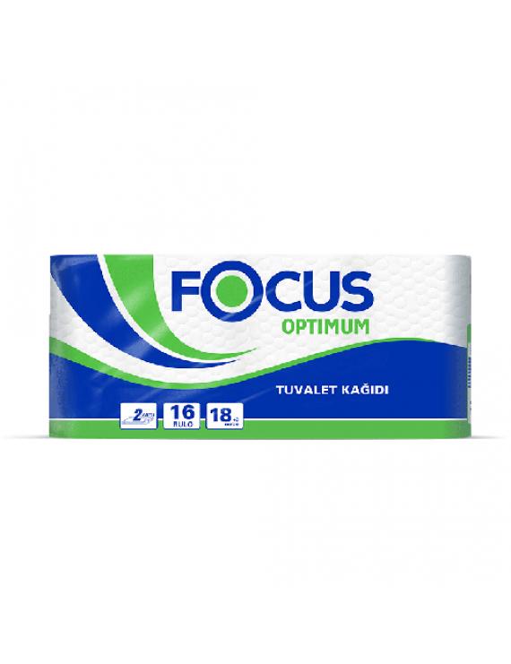 Focus Tuvalet Kağıdı 16 Lı