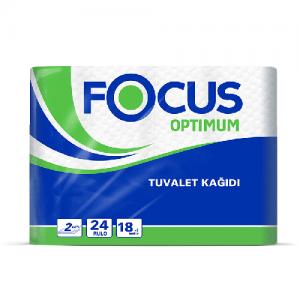 Focus Tuvalet Kağıdı 24 Lü
