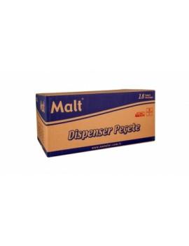 Malt Dispenser Peçete 18 Paket