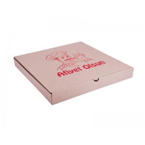 Pizza Kutusu
